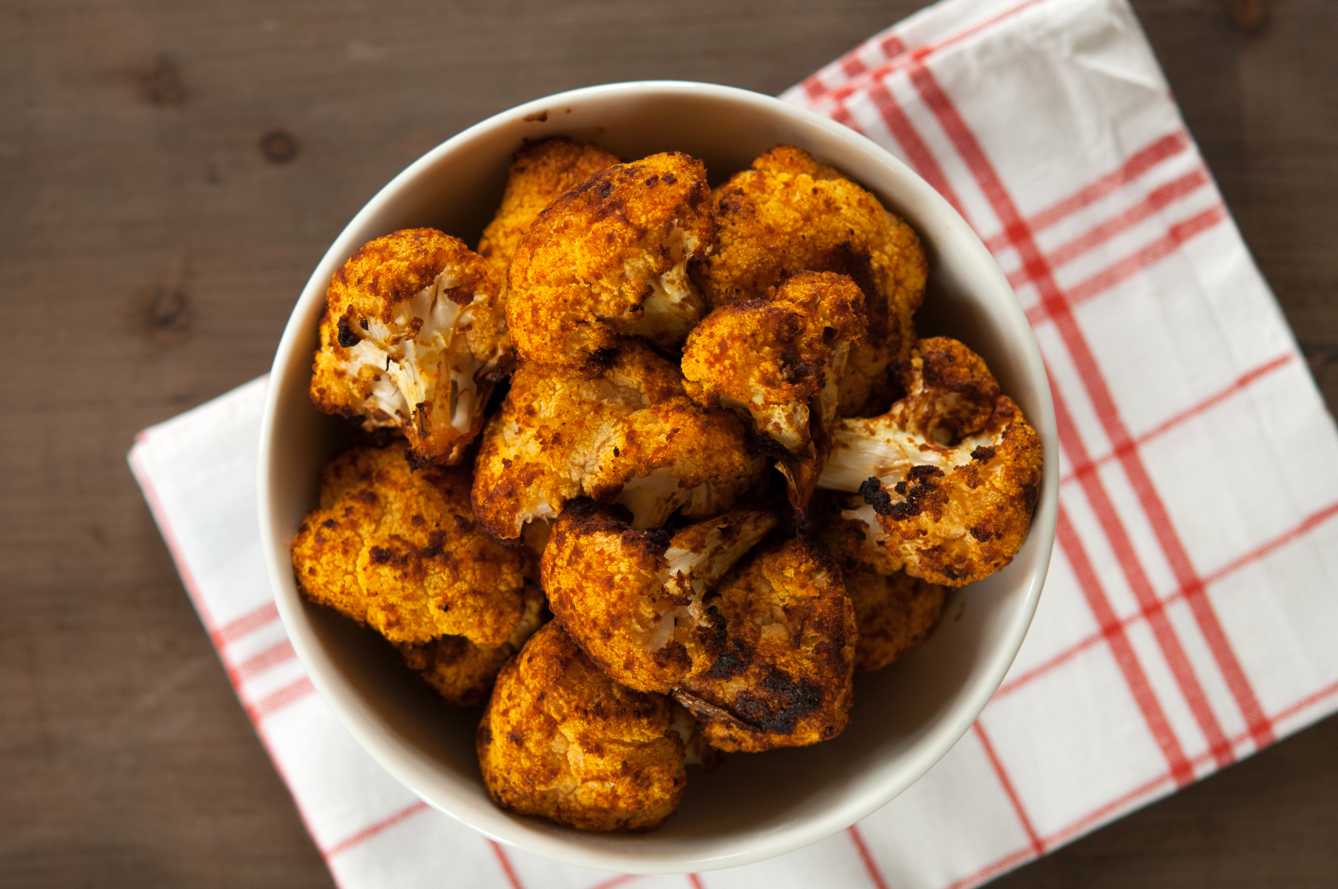 roasted cauliflower ger steter blumenkohl nat rlich essen ab heute gesund. Black Bedroom Furniture Sets. Home Design Ideas