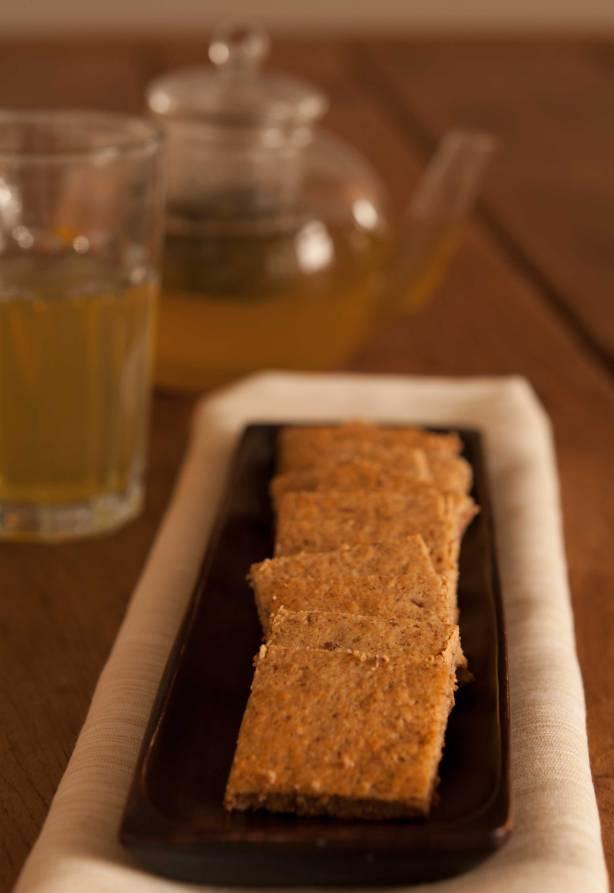 natürlich essen | Paleo Club Cracker | Lars Brouwers & Torsten Fleischer