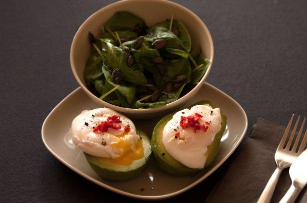 natürlich essen | Egg Benedict | Lars Brouwers & Torsten Fleischer