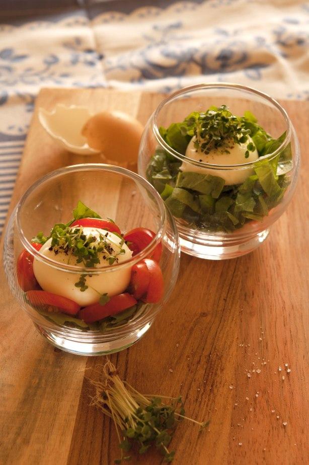 natürlich essen | Eier im Glas | Lars Brouwers & Torsten Fleischer