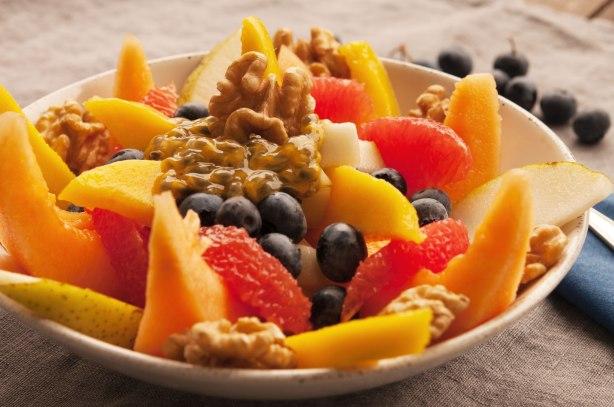 natürlich essen | Obstsalat | Lars Brouwers & Torsten Fleischer