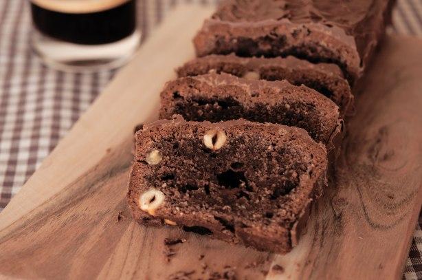 natürlich essen | Schokoladen Kuchen | Lars Brouwers & Torsten Fleischer