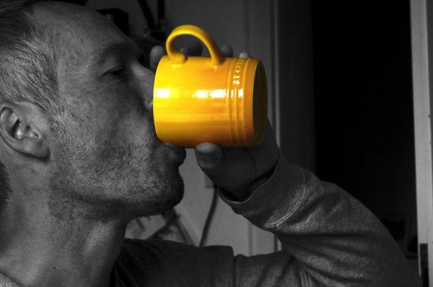 natürlich essen | Paleo Kaffee | Lars Brouwers & Torsten Fleischer