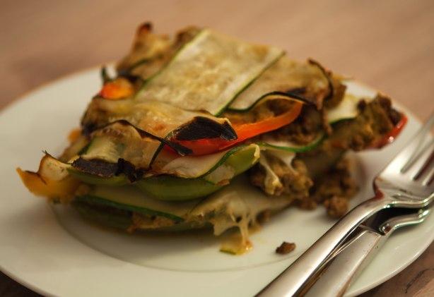 natürlich essen | Lasagne | Lars Brouwers & Torsten Fleischer