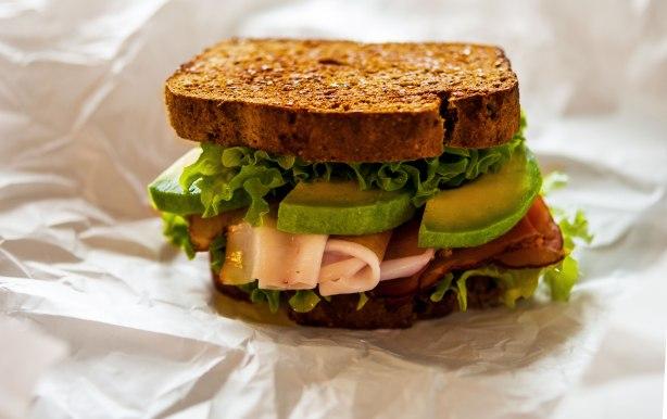 natürlich essen | Paleobrot Sandwich | Lars Brouwers & Torsten Fleischer