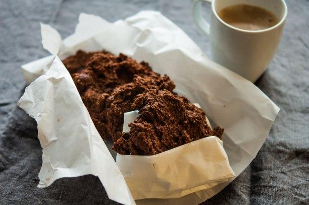 natürlich essen | Haselnuss-Schoko-Cookies | Lars Brouwers & Torsten Fleischer