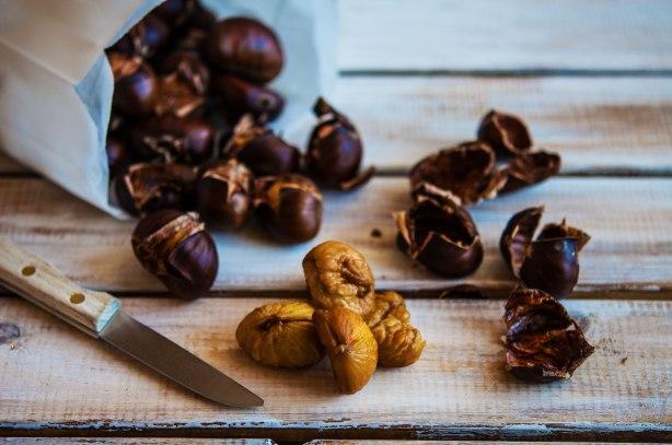 natürlich essen | Maronen | Lars Brouwers & Torsten Fleischer