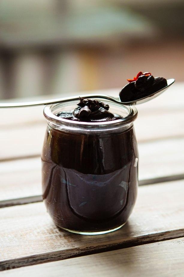 natürlich essen | Schokoladen Mus Chili | Lars Brouwers & Torsten Fleischer