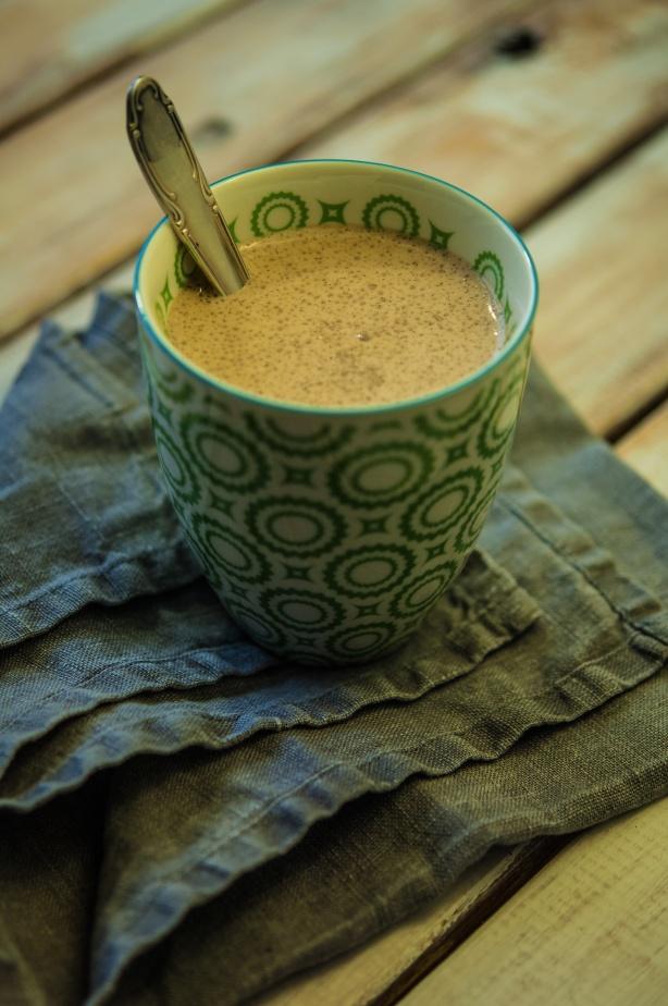 natürlich essen | Paleo Kaffee 4.0 | Lars Brouwers & Torsten Fleischer