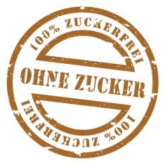 natürlich essen | Zuckerfrei Logo | Lars Brouwers & Torsten Fleischer