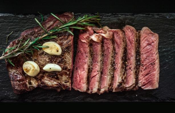 natürlich essen | Entrecôte | Lars Brouwers & Torsten Fleischer