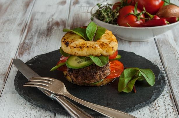 natürlich essen | Paleo Burger | Lars Brouwers & Torsten Fleischer