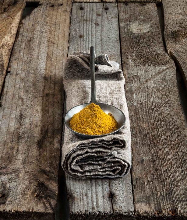 natürlich essen | Curry | Lars Brouwers & Torsten Fleischer