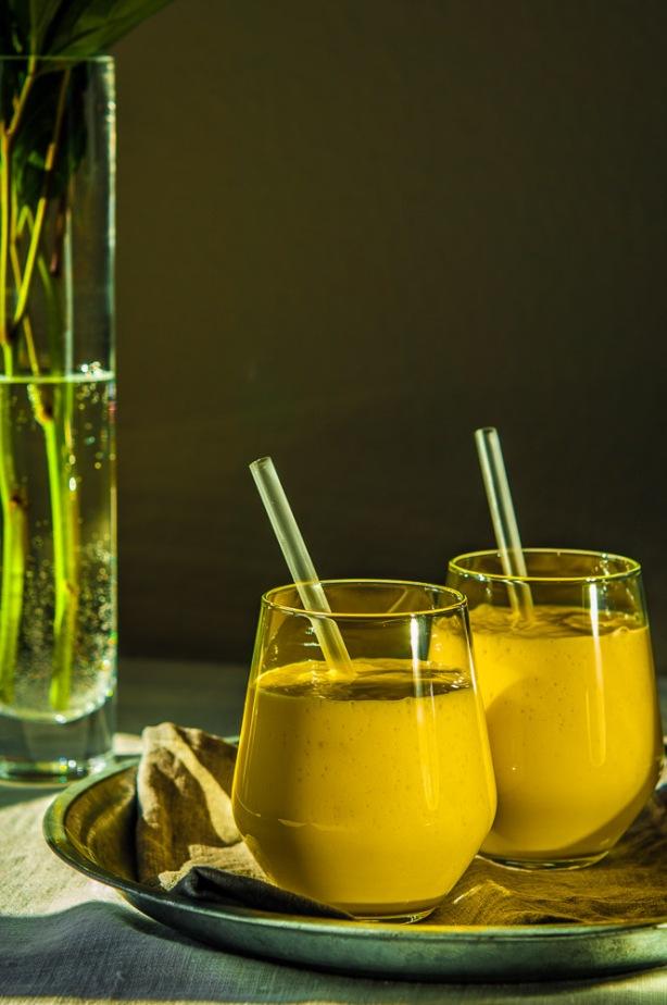 natürlich essen | Mango Lassi | Lars Brouwers & Torsten Fleischer