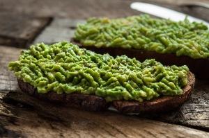 natürlich essen | Brotzeit Avocado| Lars Brouwers & Torsten Fleischer