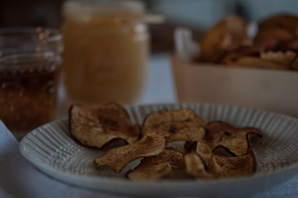 natürlich essen | Apfel Snack | Lars Brouwers & Torsten Fleischer