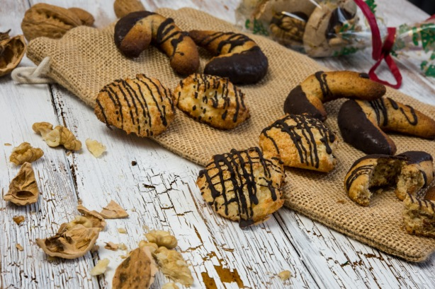 natürlich essen | Adventsgebäck | Lars Brouwers & Torsten Fleischer