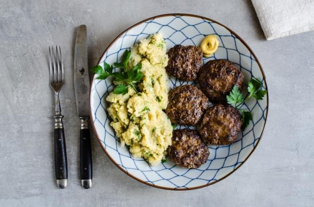 natürlich essen | Paleo Frikadellen | Lars Brouwers & Torsten Fleischer