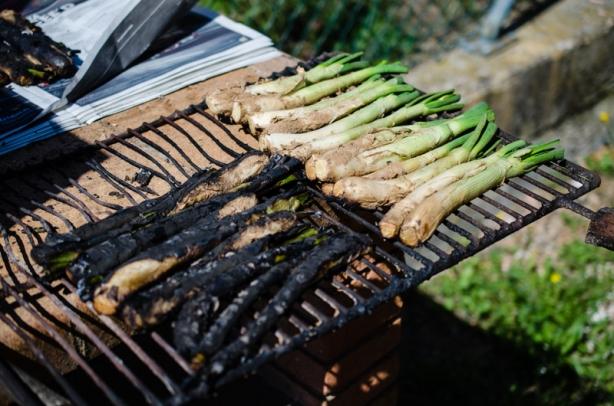 natürlich essen | Calsots2 | Lars Brouwers & Torsten Fleischer