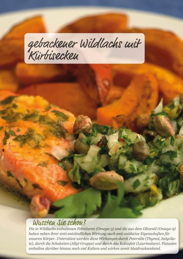 gebackener-wildlachs-mit-pistazien-orangen-sauce-und-kuerbisecken