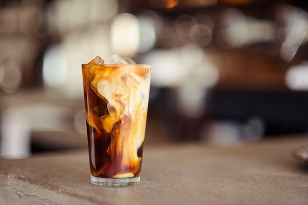 natürlich essen | Cold Brew Coffee | Lars Brouwers & Torsten Fleischer